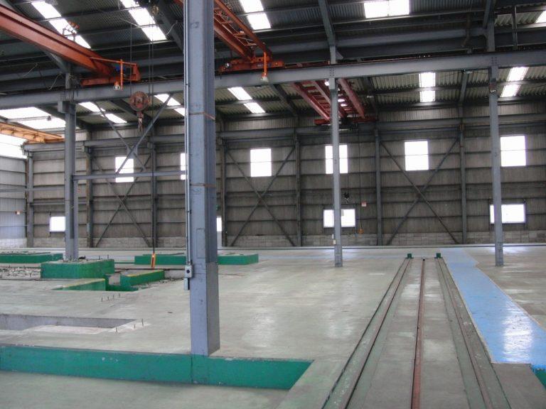 アライ産業荒川工場2